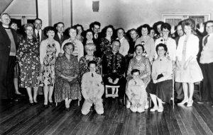 Welfare Hall - Edwinstowe Historical Society